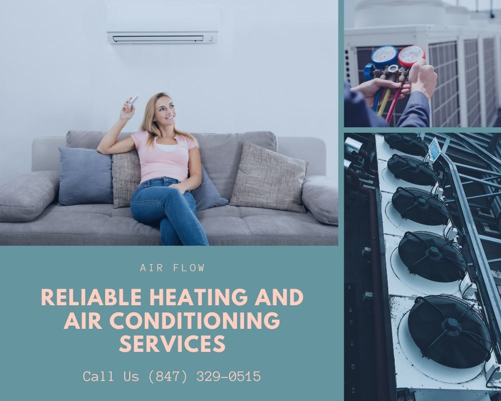 Reliable Heating and Air Conditioning Services